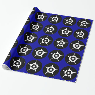 Totjo Gift Wrapping Paper