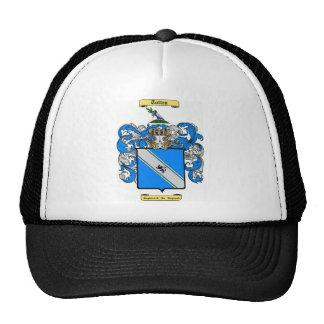 Totten Trucker Hat
