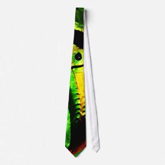 Toucan 1 Tie