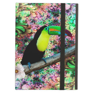 Toucan 4 Powiscase iPad Air Case