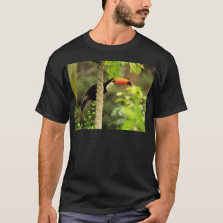 Toucan Bird T-Shirt