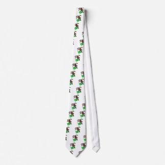 Toucan Brazil Tie