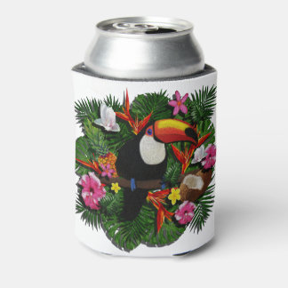 Toucan Can Cooler
