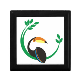 Toucan Gift Box