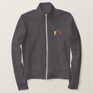 Toucan Jacket
