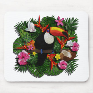 Toucan Mouse Pad