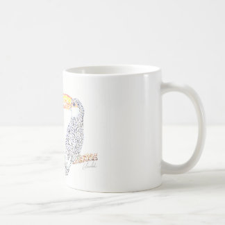Toucan Share Coffee Mug