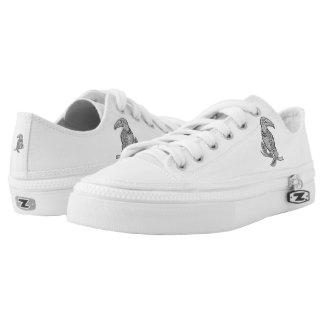 Toucan Shoe