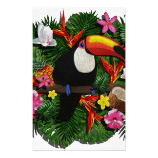 Toucan Stationery
