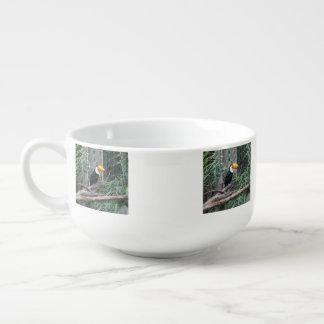 Toucans Soup Mug