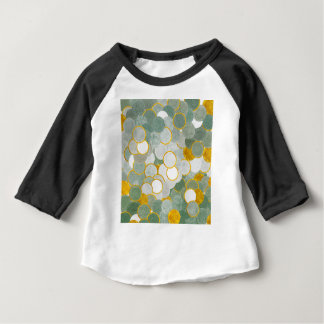 Touch of gold baby T-Shirt