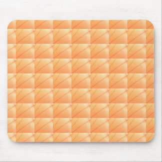 TOUCH of Gold : Tiled Graphic Art Mouse Pad