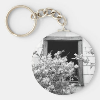 TOUCH OF GREY KEYCHAIN
