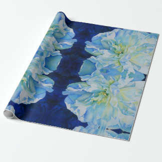 Touch of Summer Wrapping Paper