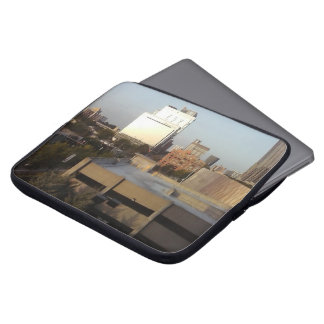 Touch of the City Laptop Sleeve