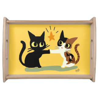 Touch! Serving Tray