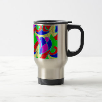 Touch Soap Coffee Mugs