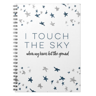 Touch the Sky Journal