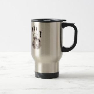 Touch Travel Mug