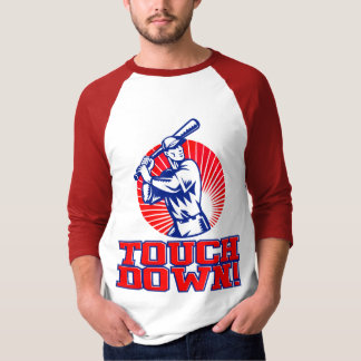 Touchdown! T-Shirt