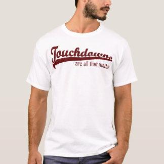 Touchdowns T-Shirt