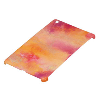 Touched by Fire Watercolour iPad Mini Case