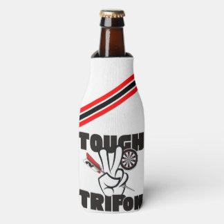 Tough 2 Trip On Darts Team Bottle Cooler