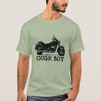 Tough Boy T-Shirt