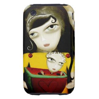 TOUGH Case-Mate iPhone 3G 3GS Tough iPhone 3 Cover