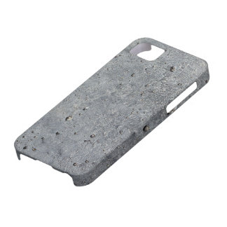 Tough concrete case design