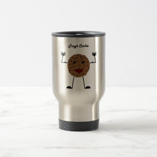 Tough Cookie Travel Mug