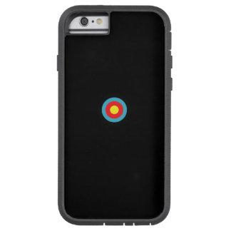 Tough Iphone 6/6S Phone Case Target Practice
