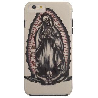 Tough iPhone 6/6s Plus Mary Skeleton Case