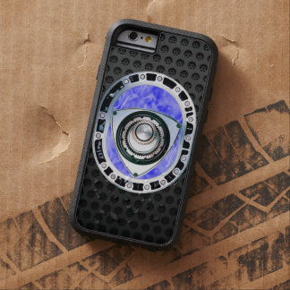 Tough iPhone 6 Rotary Engine Case