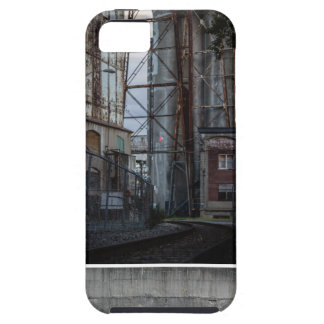 Tough Puts Abandonned Industry iPhone 5 Covers