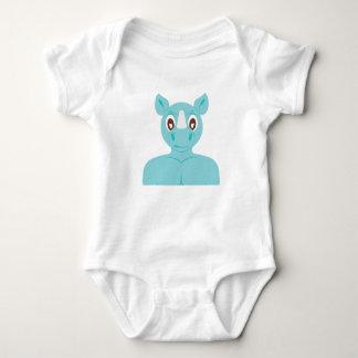 Tough Rhino Baby Bodysuit