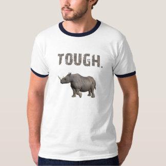 Tough Rhino Mens Ringer Shirt