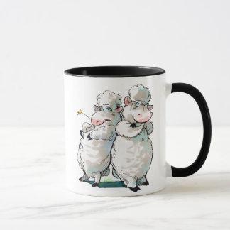 Tough Sheep Mug