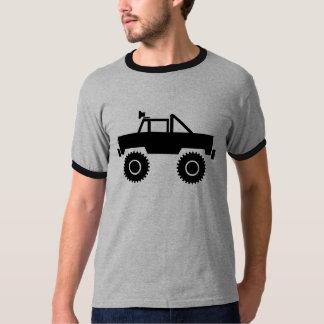Tough Truck T-Shirt