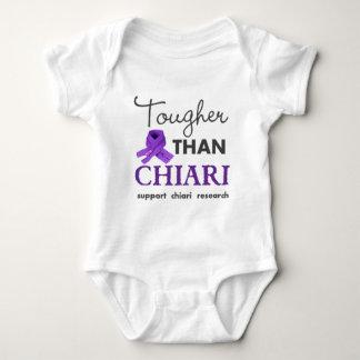 Tougher than Chiari Baby Bodysuit