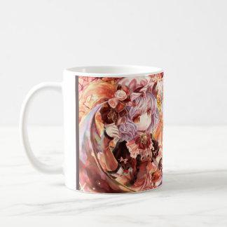 Touhou: Remilia & Flandre Scarlet Mug