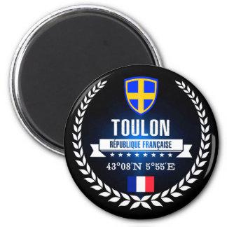 Toulon Magnet