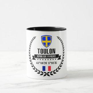 Toulon Mug