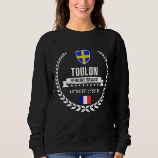 Toulon Sweatshirt