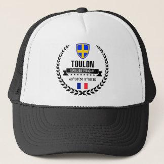 Toulon Trucker Hat