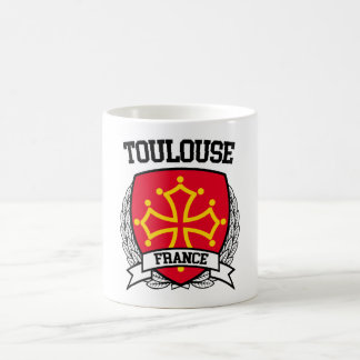 Toulouse Coffee Mug