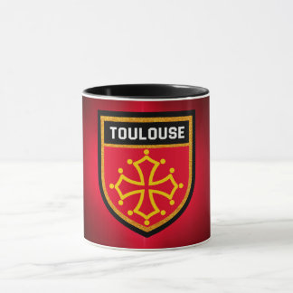 Toulouse Flag Mug