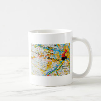 Toulouse, France Coffee Mug