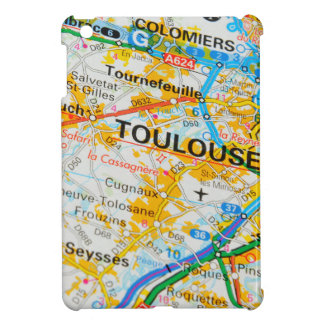Toulouse, France Cover For The iPad Mini