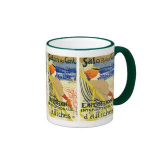 Toulouse Lautrec  - Salon des Cent Mugs